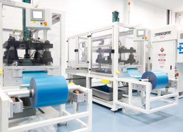 Plastics-Processing