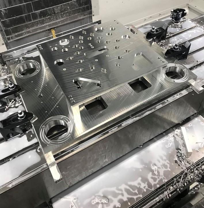 Custom Machine Builder